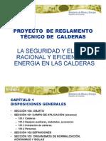 Ministerio de Minas y Energia