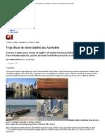 G1 - Veja dicas de intercâmbio na Austrália - notícias em Vestibular e Educação