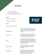 farmacologia - AULA 1