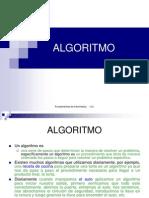 ALGORITMO INTRODUCCION