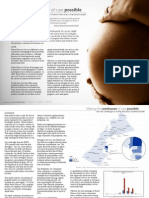 Policy Brief on Maternal Care