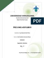 Manual de Mecanica de Fluidos