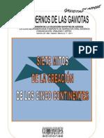 Los Cuadernos de Las Gaviotas. 28.