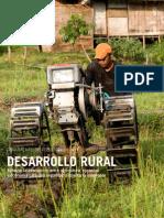 Welthungerhilfe Desarrollo Rural 2012