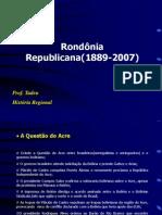 Rondonia Republicana