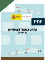 Nivel1 Manual Infraestructuras