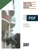 Kennedy, Goodchild - Practical Yieldline Design