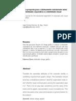 Ligiafascioni-Uma Proposta Para o to Estruturado Entre a Identida
