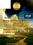 Benefits From the Story of Prophet Yusuf Pt 1