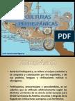 Historia de Las Culturas Pre His Panic As