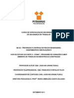 P5 - INDUSTRIA CONSTRUÇÕES