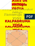 KALPADRUMA YOGA