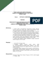 Contoh Surat Pengangkatan Karyawan Tetappdf