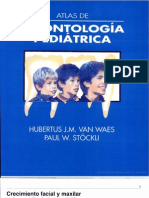 Atlas de Odontopediatria