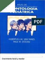 Atlas de Odontopediatria