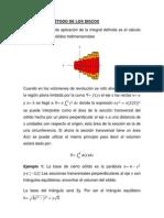 monografía analisis matematico