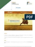 Cliv2 - 2º Circular