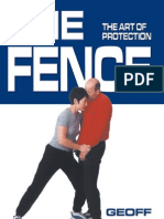 Thompson, Geoff - The Fence; The Art of Protection
