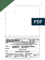 E-001 Tb25m-Electric Load Analisys (Rev.0)