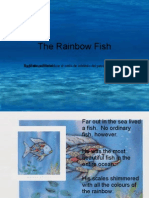 The Rainbow Fish Story Pp