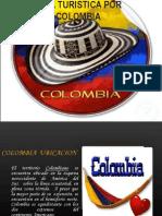 Guias Turistica Por Colombia Carjos