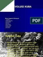 REVOLUSI KUBA