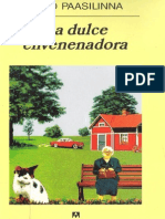 Arto Paasilinna - La Dulce Envenenadora