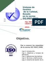 Norma ISO 90012008 Hasta El Cap 4 28 05 2012
