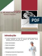 Seminário de Parasitologia - modificado, completo. [Salvo automaticamente]