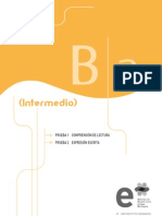 Modelo Examen Nivel b2 16mayo Prueba1y2 0