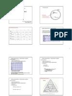 Mecânica dos Solos - Pedogênese Granulometria