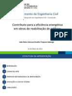 Apresentação - Dissertação Mestrado_João Sabarigo