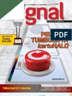 Signal Maret 2012 Online
