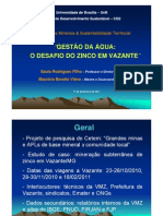 12 Gestao Agua Desafio Zinco Vazante