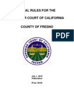 CA Superior Court County of Fresno Local Copy)