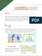 Risk - Cyclone Study