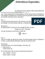 3_Métodos Aritméticos Especiales