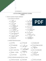 integrales