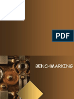BENCHMARKING 2010