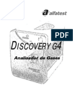 Manual or de Gases
