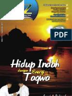 9 BAZ Edisi September 2011