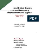 CSE3213_04_AnalogDigitalSignals_F2010