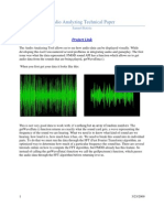 C# Beat Detection Technical Writeup