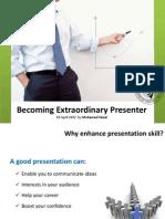 5. Presentation Skill