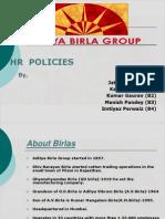 Aditya Birla Group PPT