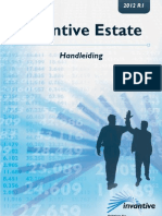 Invantive Estate Nederlands