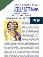santissima trinità