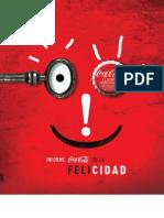 Primer Informe Coca Cola de La Felicidad