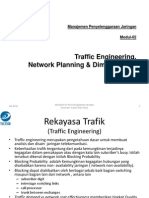 02. Traffic Engineering-Network Planning and Dimensioning_3