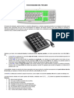 Funcionalidad Del Teclado_windows